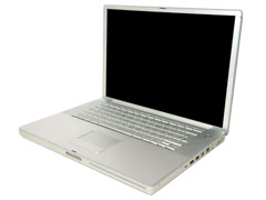 Apple PowerBookG4