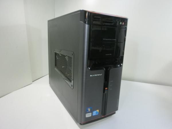 ThinkCentre K320の画像