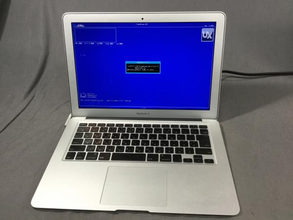 MacBookAir3.2 (A1369)の画像