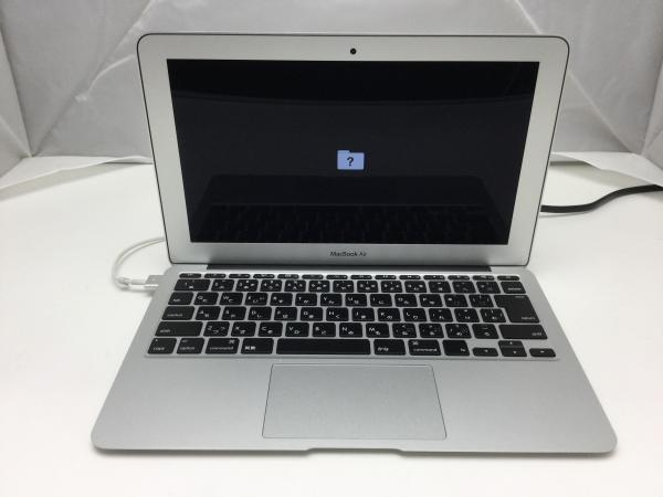 MacBookAir6.1 A1465の画像